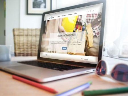 Строительные материалы через интернет магазин