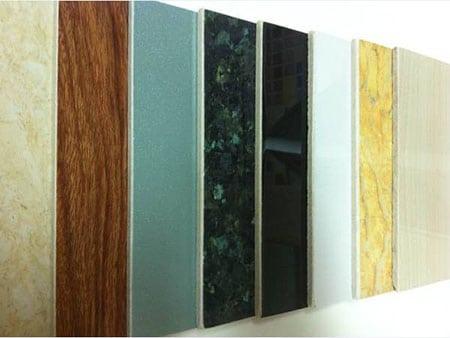 Декоративные отделочные (стеновые) панели