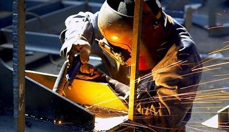 Сколько стоит монтаж металлоконструкций