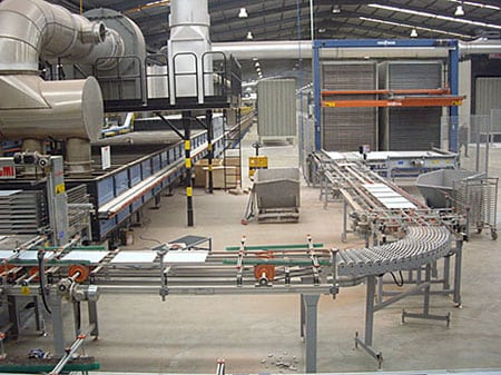 Технология изготовления плитки