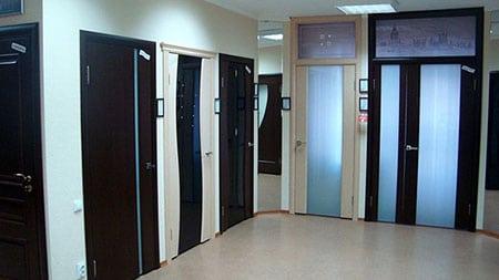 Выбираем двери для офиса