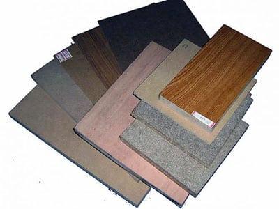 Пять основных видов фанеры для строительства