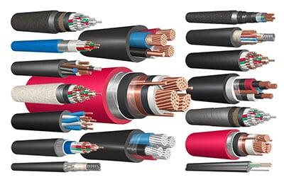 Как правильно выбрать силовой кабель