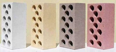 Плюсы и минусы облицовочного силикатного кирпича