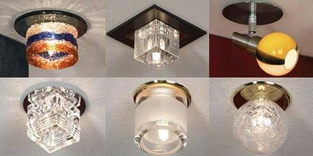 Особенности и свойства светильников