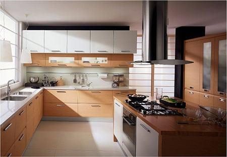 Ремонт на кухне, что необходимо учесть?