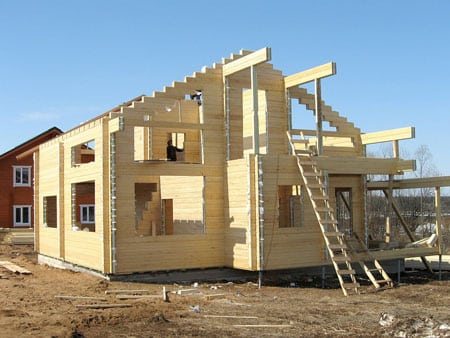 Строительство загородных домов роскошь или необходимость?